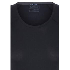 Patagonia Capilene Lightweight - Camiseta manga corta Mujer - negro